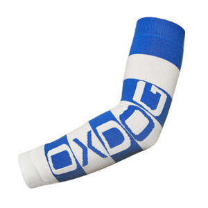 Sleeve OXDOG GAMA ARMSLEEVE blue / white, Oxdog