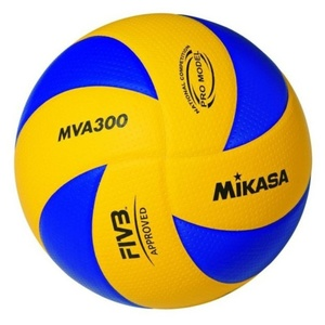 Ball Mikasa MVA 300 volleyball, Mikasa