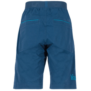 Men shorts La Sportiva Flatanger Short Men Opal, La Sportiva