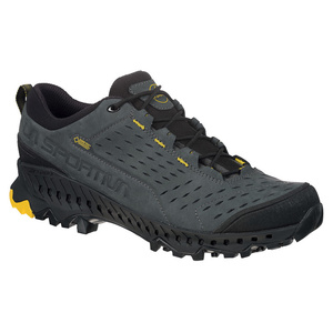 Shoes La Sportiva Hyrax GTX Men carbon / yellow