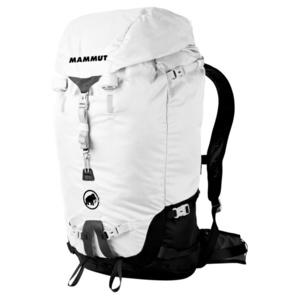 Backpack MAMMUT Trion light 38 white-black, Mammut