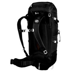 Backpack Mammut Lithium Crest 40+7 black 0001, Mammut