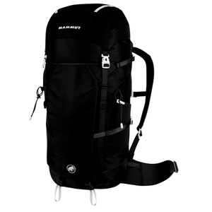 Backpack Mammut Lithium Crest 40+7 black 0001, Mammut
