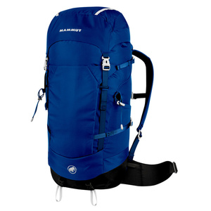 Backpack Mammut Lithium Crest 40+7 surf black, Mammut