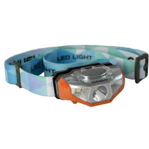 Headlamp Husky Selma orange, Husky