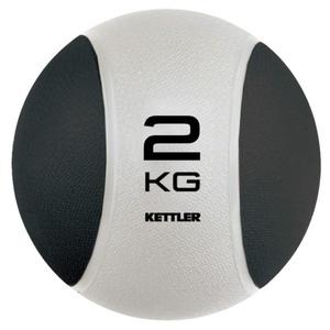 Medicine ball Kettler 2kg 7371-250, Kettler