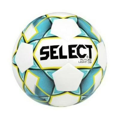 Takccer ball Select FB Future Light DB white green, Select