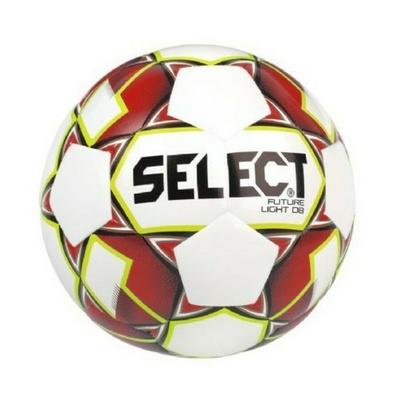 Takccer ball Select FB Future Light DB white red, Select