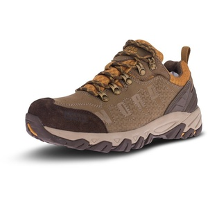 Men leather outdoor boots NORDBLANC Rocky NBLC83 HND, Nordblanc