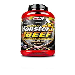 Amix Anabolic Monster Beef, Amix