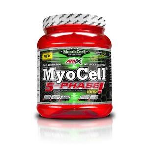 Amix MyoCell® 5 Phase, Amix