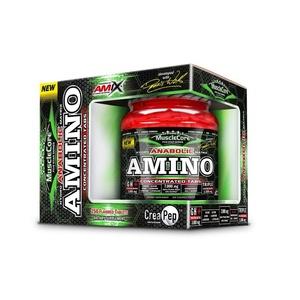 Amix Amino Tabs with CreaPep®, Amix