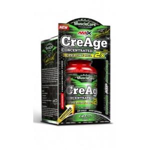 Amix CreAge™, Amix