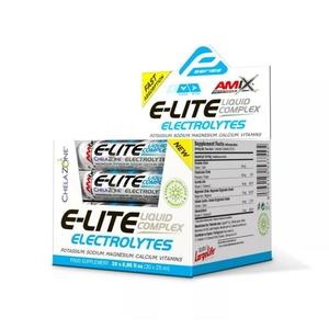 Amix E-lite Electrolytes, Amix