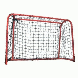 Goal post Tempish to floorball 60x45 with knitted net, Tempish