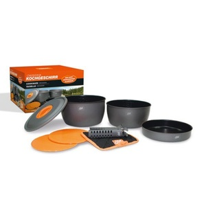 Set dishes Esbit nonstick ES1111, Esbit