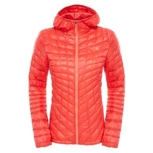 Jacket The North Face W THERMOBALL HOODIE CUC5X79, The North Face