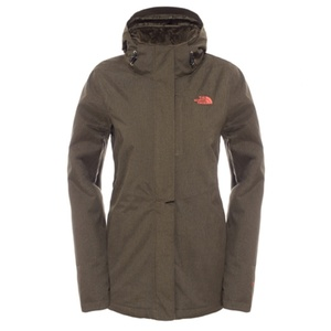 Jacket The North Face W Inlux INSULATED Jacket CUC07D0, The North Face