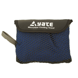 Cooling towel Yate color blue 30 x100 cm, Yate