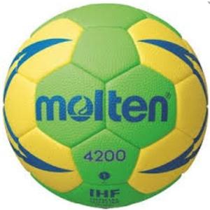 Handball ball MOLTEN H1X4200-GY, Molten