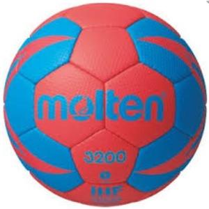 Handball ball MOLTEN H1X3200-RB2, Molten