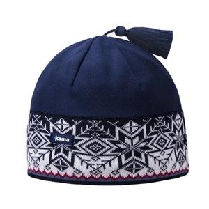Headwear Kama A52 108 dark blue