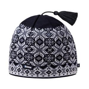 Headwear Kama A57 110 black, Kama