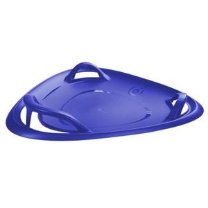 Sledging plate Yate METEOR 70 CM blue, Yate