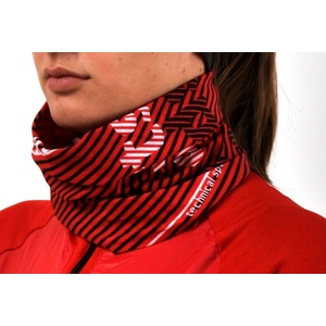 Cravat Silvini Motivo UA508 red-white, Silvini