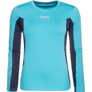 Women t-shirt NORDBLANC Lovable NBFLF5892_BMO, Nordblanc