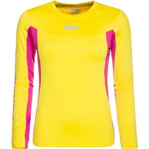 Women t-shirt NORDBLANC Lovable NBFLF5892_ZLU, Nordblanc