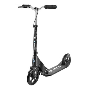 Scooter Micro Downtown Black, Micro