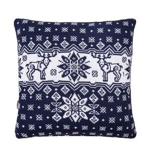 Pillow Kama P4050 108 dark blue S, Kama
