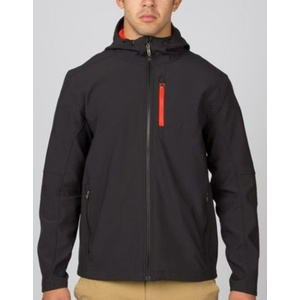 Jacket Spyder Men `s Patsch SoftShell Jacket 157256-019, Spyder