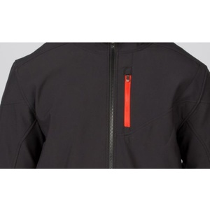 Jacket Spyder Men `s Patsch SoftShell Jacket 157256-019, Spyder