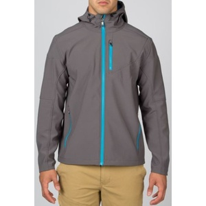 Jacket Spyder Men `s Patsch SoftShell Jacket 157256-069, Spyder
