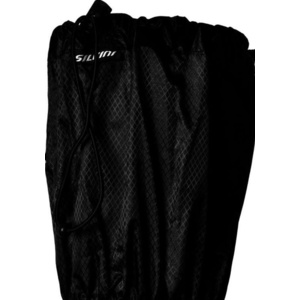 High covers Silvini CAMINO UA569 black, Silvini