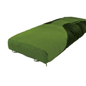 Sleeping bag Ferrino Levity 02 green 86704, Ferrino
