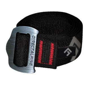 Belt Direct Alpine BELT black (logo), Direct Alpine
