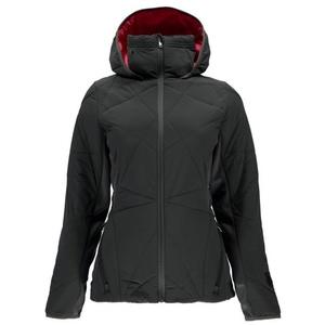 Jacket Spyder Women `s Nynja HOODY Insulator 868122-065, Spyder