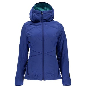 Jacket Spyder Women `s Nynja HOODY Insulator 868122-461, Spyder