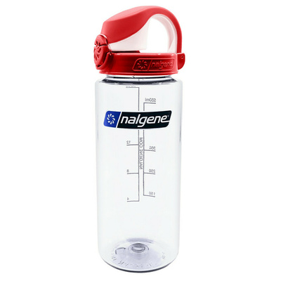 Bottle Nalgene Atlantis 600 ml clear, Nalgene