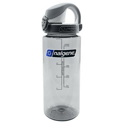 Bottle Nalgene Atlantis 600 ml gray, Nalgene