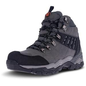 Men leather outdoor boots NORDBLANC Earth NBHC86 SDA, Nordblanc