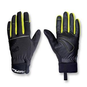 Waterproof winter gloves Chiba RAIN TOUCH 31205.10, Chiba