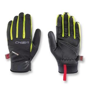 Softshell gloves Chiba TOUR PLUS 31533.1003-1, Chiba