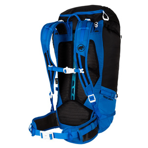 Backpack MAMMUT Trion light 38 black ice, Mammut