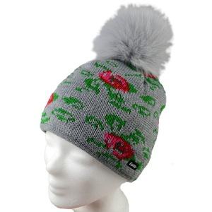 Headwear Eisbär Rose Fox MÜ 30094-008, Eisbär