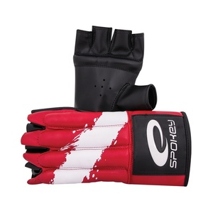 Gloves Spokey RYUJO red, Spokey