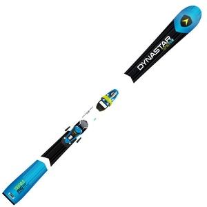 Ski Dynastar Team For Open (DAEAA01)+Nova Team 7 Lifter B73 bl(FCEA060)-set, Dynastar